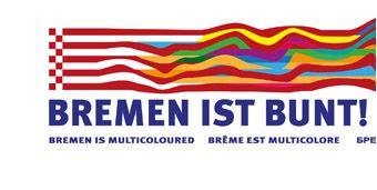 Bremen ist bunt