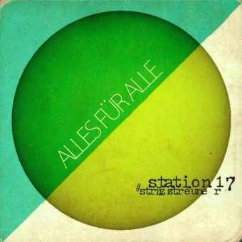 Station 17-alles fuer alle-cover web