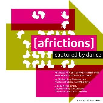 Africtionsfestival logo